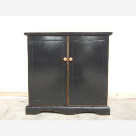 China Vanity unit Washbasin Pine high gloss black