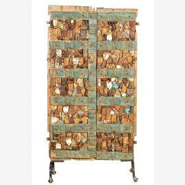India exceptional door as a still image sculpture Screen room divider Rajasthan