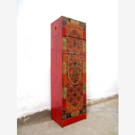 """Central China shoe cabinet pure white painted three large compartments lateral thrusts by the bestsellers by """"Luxury-Park"""""""