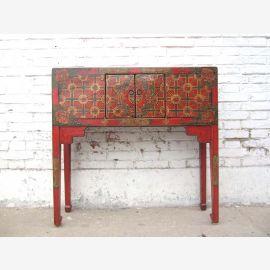 Tibet console original motifs