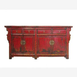 China antique sideboard 150 years antique