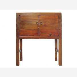 Chest of drawers Mongolia antique 110 - 130 years old. 010