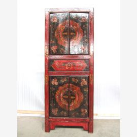 Cabinet half high slim China Shandong