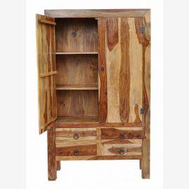 Batten Wohnzimmerschrankaus solid rosewood