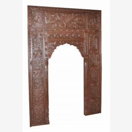 Fabulous , very rare door / arch / gate / from India