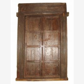 India portal antique 150 years old. Sublime, simple and stylish
