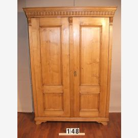 Country-style softwood large closet Hungary before 1890 Super Price of Luxury Park