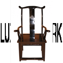 High-gloss chair China Shandong Edel