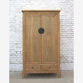 China large bright country style cabinet Cabinet noble pine wood