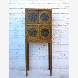 From Tibet derived high board bar cabinet