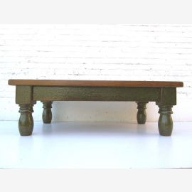 """China flat table classic cbyfee table made by solid dark pine wood from """"Luxury-Park"""""""
