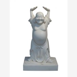 Buddha Statue Figure Sculpture migratory China poplar 90 years old from Luxury Park