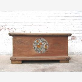 China chest genuine antique 120 years