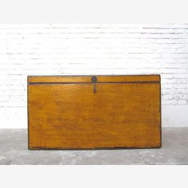 Asia natural wood large trunk, country-style China triple divided only by  Luxury Park