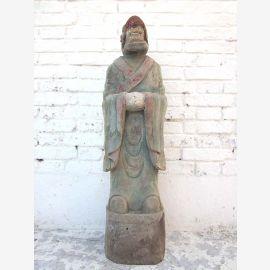 Zodiac Horoscope Dragon Sculpture Figure China Buddhism poplar 100 years of Luxury Park