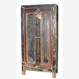 China cabinet antique 120 years Shandong