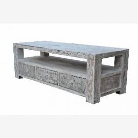 Unique for television set INDIA lowboard COMMODE chest of drawers CREDENZA
