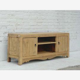 China long dresser lowboard for Pine screen